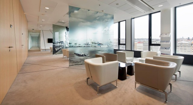 Office Havel Partners -